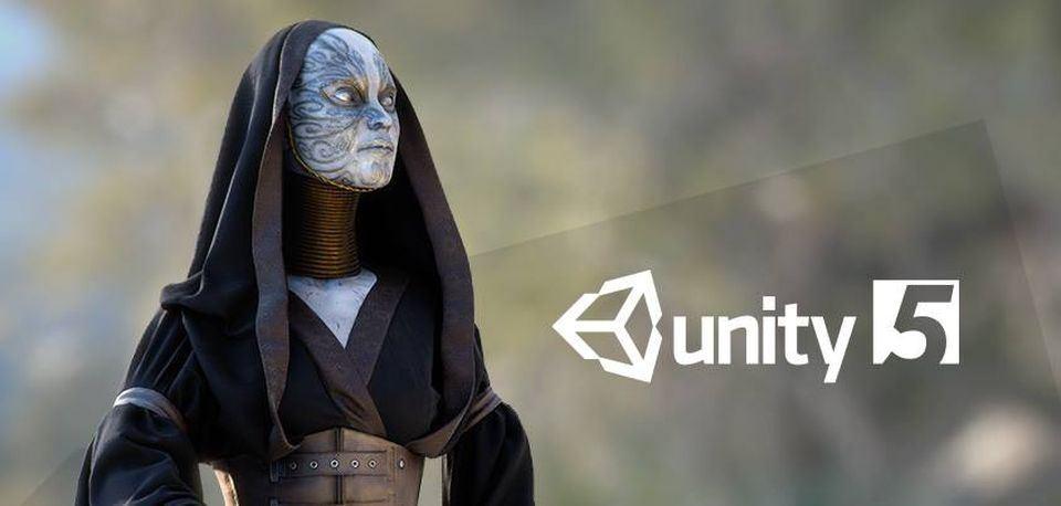 Unity 5.6: Mayor rendimiento y soporte para Vulkan y la Nintendo Switch