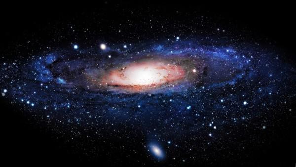 Vía Láctea (1)