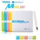 VOYO Smart: Mini-PC económico con W8.1 que mueve vídeo 4K