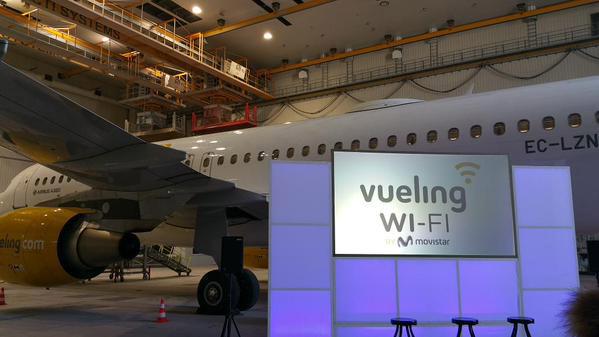 Vueling WiFi (1)