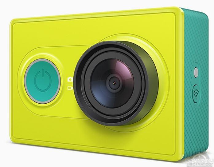 Xiaomi YiCamera (1)