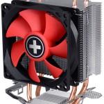 Xilence A402, I402 y M403: Disipadores CPU económicos