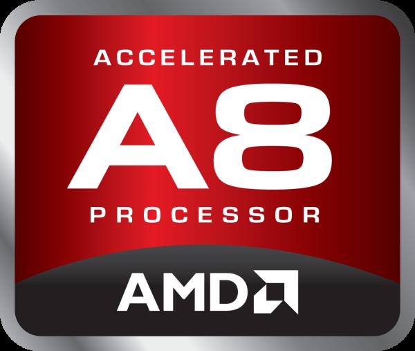 amd a8 logo