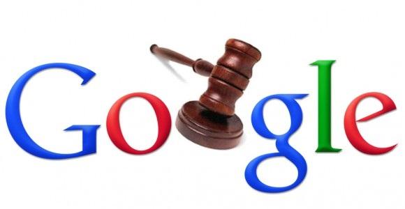 google antimonopolio