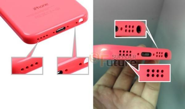 iPhone 6C vs iPhone 5C Filtracion (1)