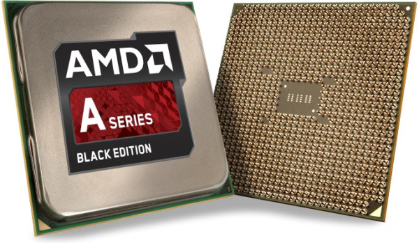 AMD A-Series Black Edition