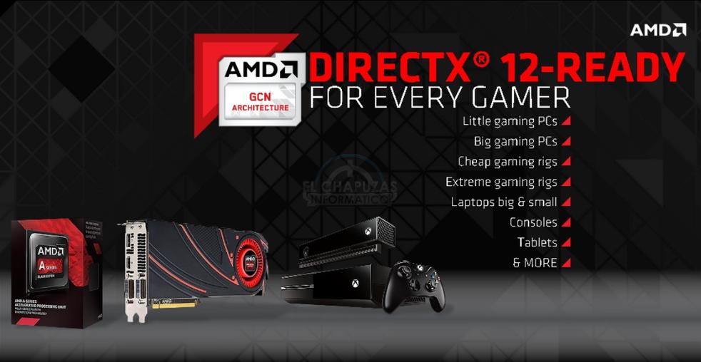 PIX, la herramienta de Microsoft para analizar el rendimiento de juegos DirectX 12