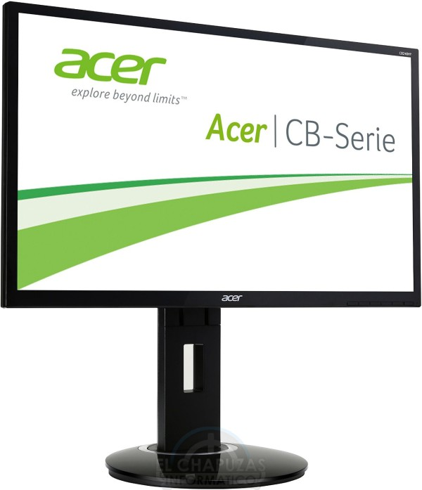 Acer Professional CB240HYKbmjdpr