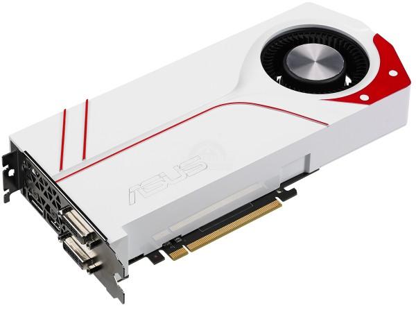 Asus GeForce GTX 970 Turbo