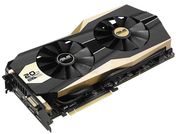 Asus GeForce GTX 980 20th Anniversary Gold Edition (2)