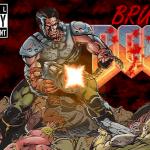 Brutal Doom V20 te sorprenderá con su tráiler