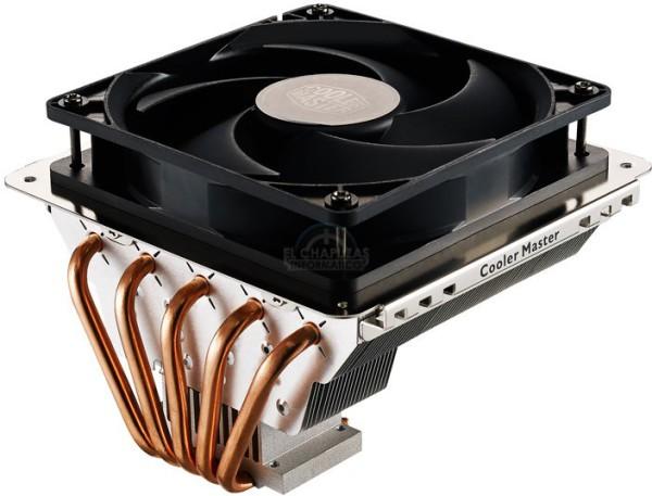 Cooler Master GeminII S524 Ver (1)