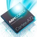 Cortex-A72: ARM libera nueva información