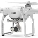 DJI Phantom 3: El quadcopter de nueva generación ya está aquí