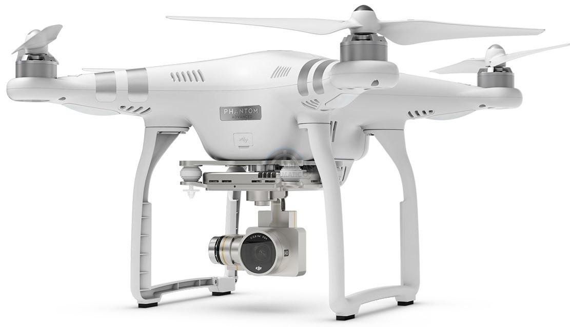 ISIS ve en los drones la posibilidad de crear destrucción