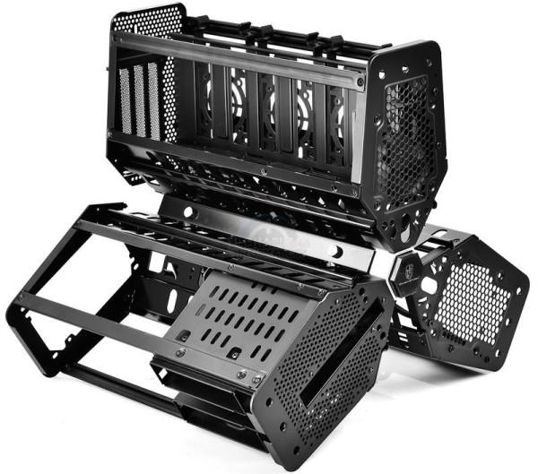DeepCool GamerStorm TriStellar ITX (5)