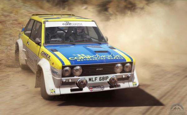 DiRT Rally (2)