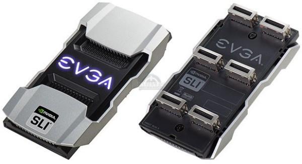EVGA Pro SLI Bridge V2 3-Way SLI