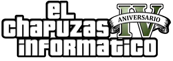 El Chapuzas Informatico 4º Aniversario