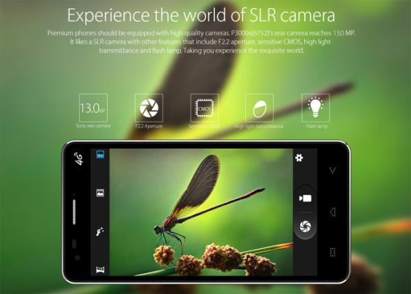 Elephone P3000s 3GB (3)