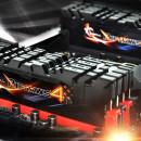 G.Skill tiene las memorias DDR4 más rápidas (y caras) del mundo
