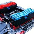 GeIL Super Luce DDR4: Memorias que responden a las Temperaturas