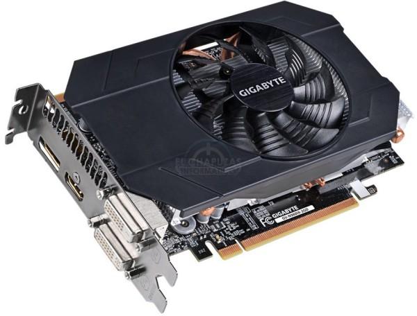 Gigabyte GeForce GTX 960 ITX (GV-N960IX-2GD), (3)
