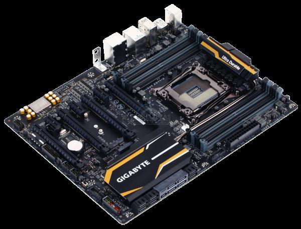 Gigabyte X99-SLI (2)