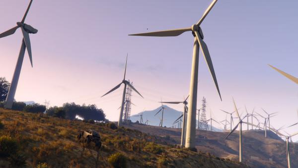 Grand Theft Auto V - SweeFX