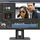 HP DreamColor Z32x: 31.5″ 4K y espectro de color de 10 bits