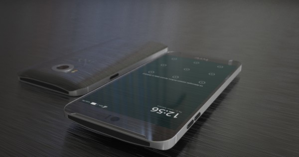 HTC One M10 Concepto (2)