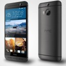 HTC One M9+ anunciado oficialmente