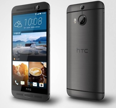 HTC One M9+ Oficial (1)