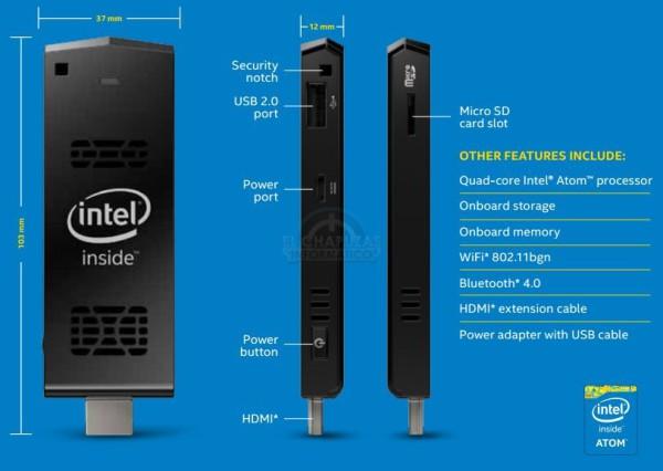Intel Compute Stick (3)