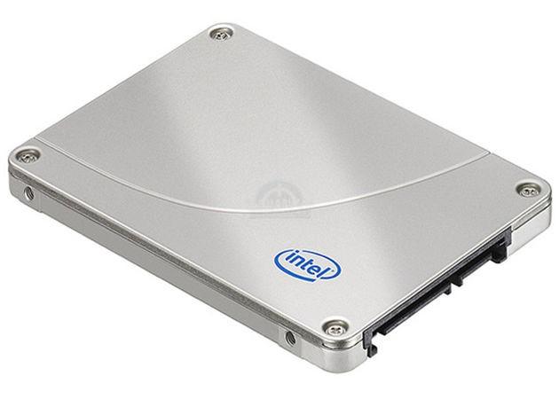 Intel SSD 535 Series