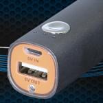 Review: IntoCircuit PowerMini 3000 (Power Bank)