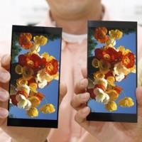 LG 5.5 QHD IPS 120 por ciento color gamut