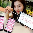 LG G Stylo: El phablet de gama media aterriza en Corea