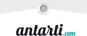 Logo Antarti