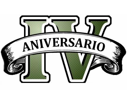 Logo ECI 4 Aniversario