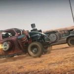 Mad Max aparece por Linux bajo la API Vulkan triplicando el rendimiento