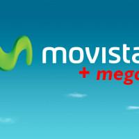 Movistar +Megas