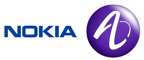Nokia y Alcatel-Lucent