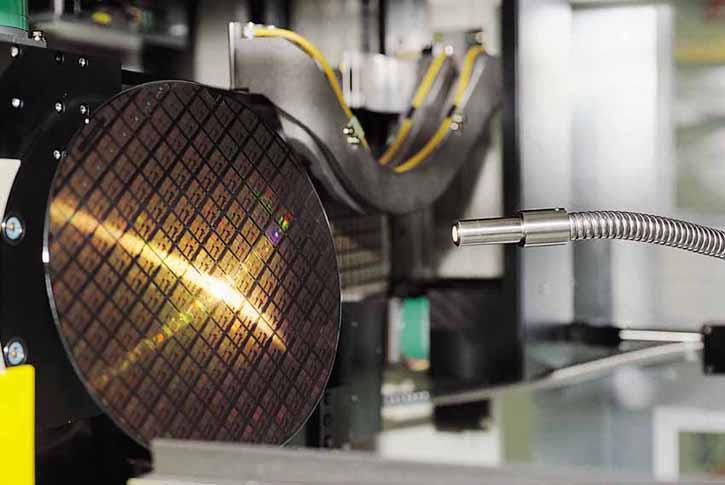 TSMC investiga en un proceso de fabricación inferior a los 10nm