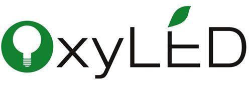 OxyLED logo