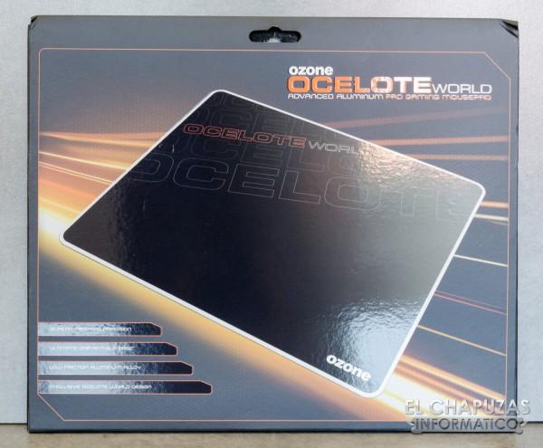 Ozone OceloteWorld Mousepad 01