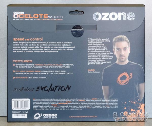 Ozone OceloteWorld Mousepad 02