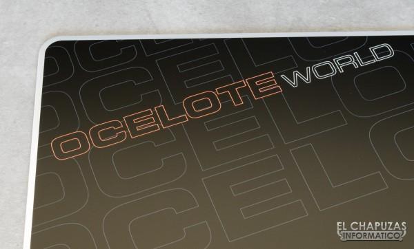 Ozone OceloteWorld Mousepad 05