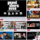 Rockstar Weekend Sale: Juegos buenos, bonitos y baratos