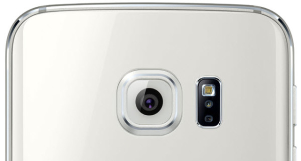 Samsung Galaxy S6 cámara